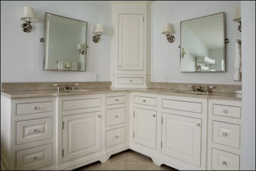 Custom Vanity Gallery Custom Millwork Milwaukee Wisconsin