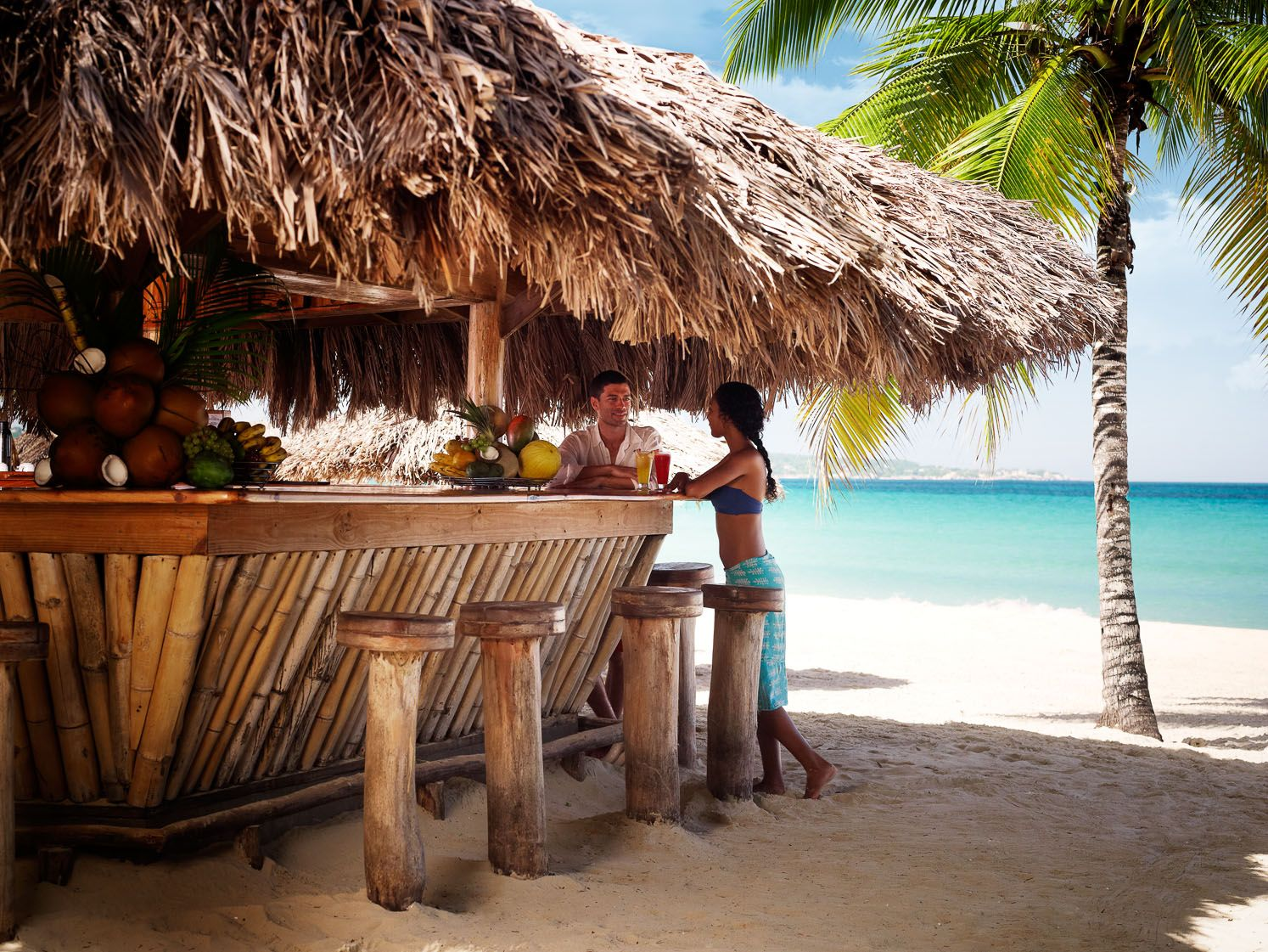 Jamaica AllInclusive Vacation Package  Couples Resorts
