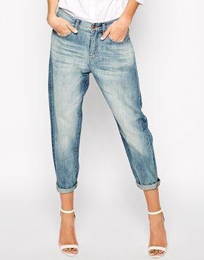Dr Denim Boyfriend Jeans   Talking Angela - Spring Fashion 2015 ...