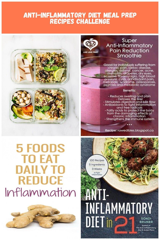 anti inflammatory diet for celiac