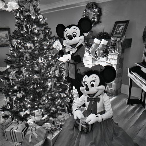 Vintage Holidays At Walt Disney World Resort Magicaldaddy Com