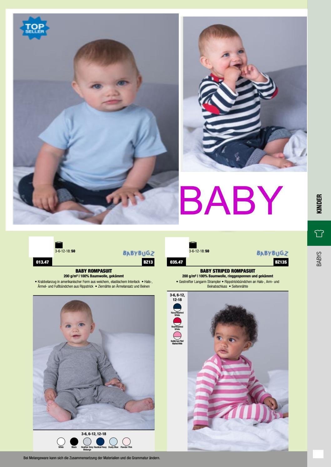 Werbetextilien Fur Baby Und Kleinkind Werbemittel Baby