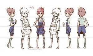 Concept Art Character Turn Around Bing Images Character