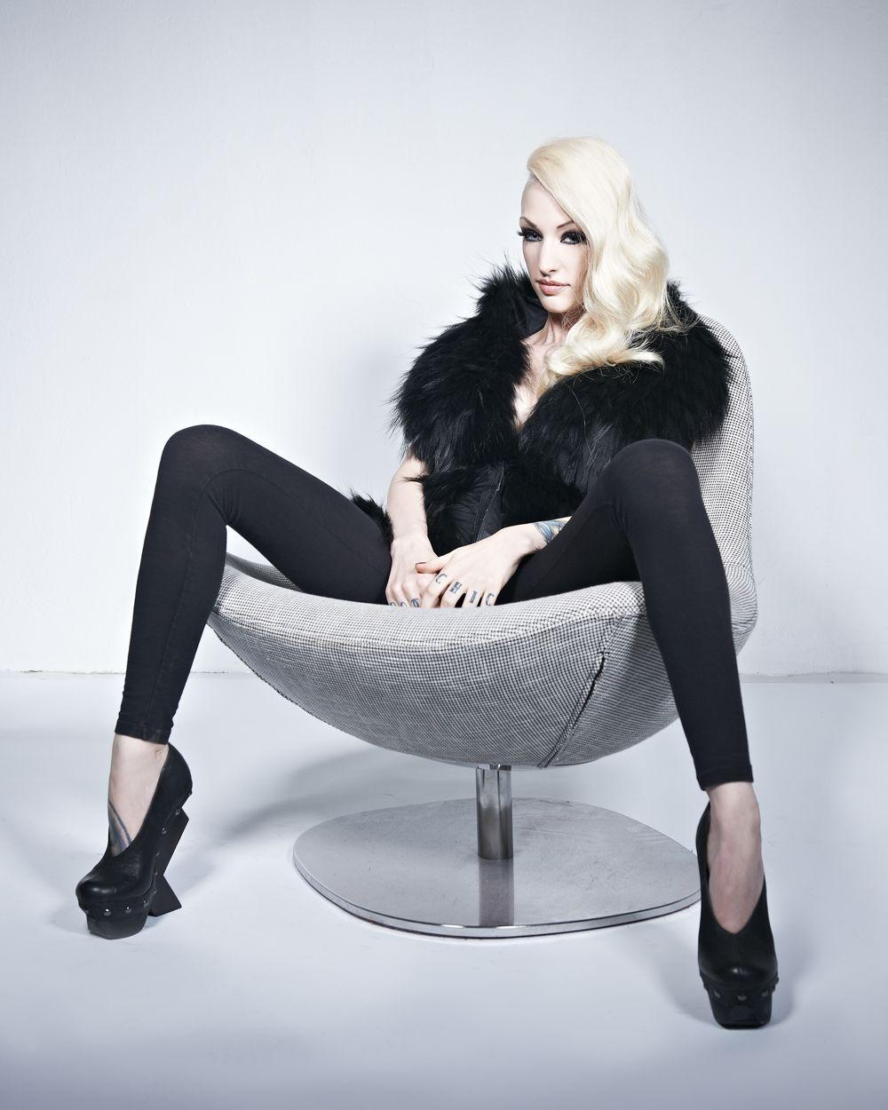 Sofia Valentine Nude Photos 36