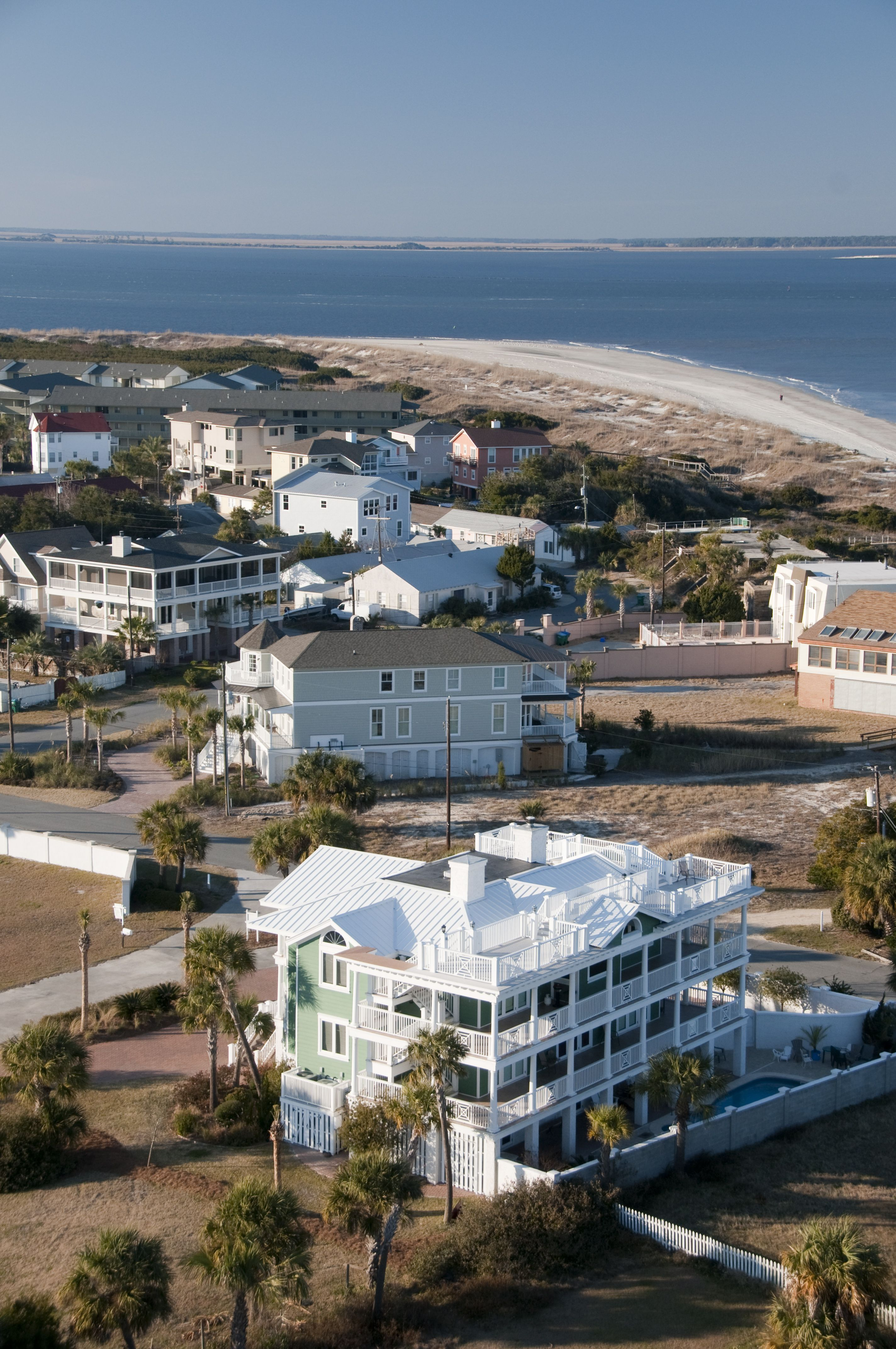 The 46 Best Beach Towns in America | Places I have been to