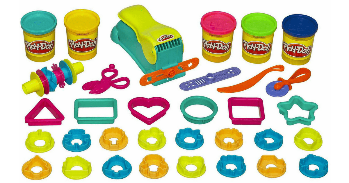 Hot Find Play Doh Fun Factory Mega Set Only 2 Play Doh Fun Play Doh Play Doh Toys