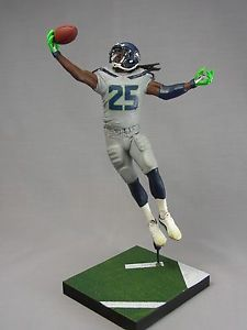 28a7822d2ee03 richard sherman action figure | Details about RICHARD SHERMAN custom ...