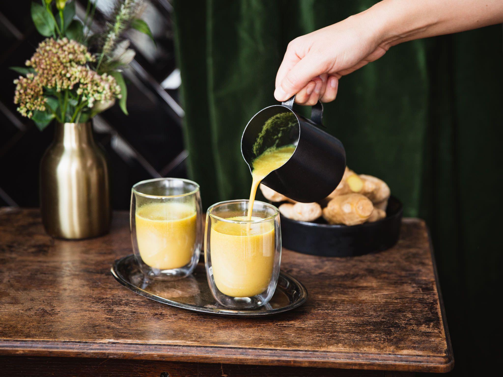 Wie du den besten Ingwertee kochst und warum Ingwer so gesund ist