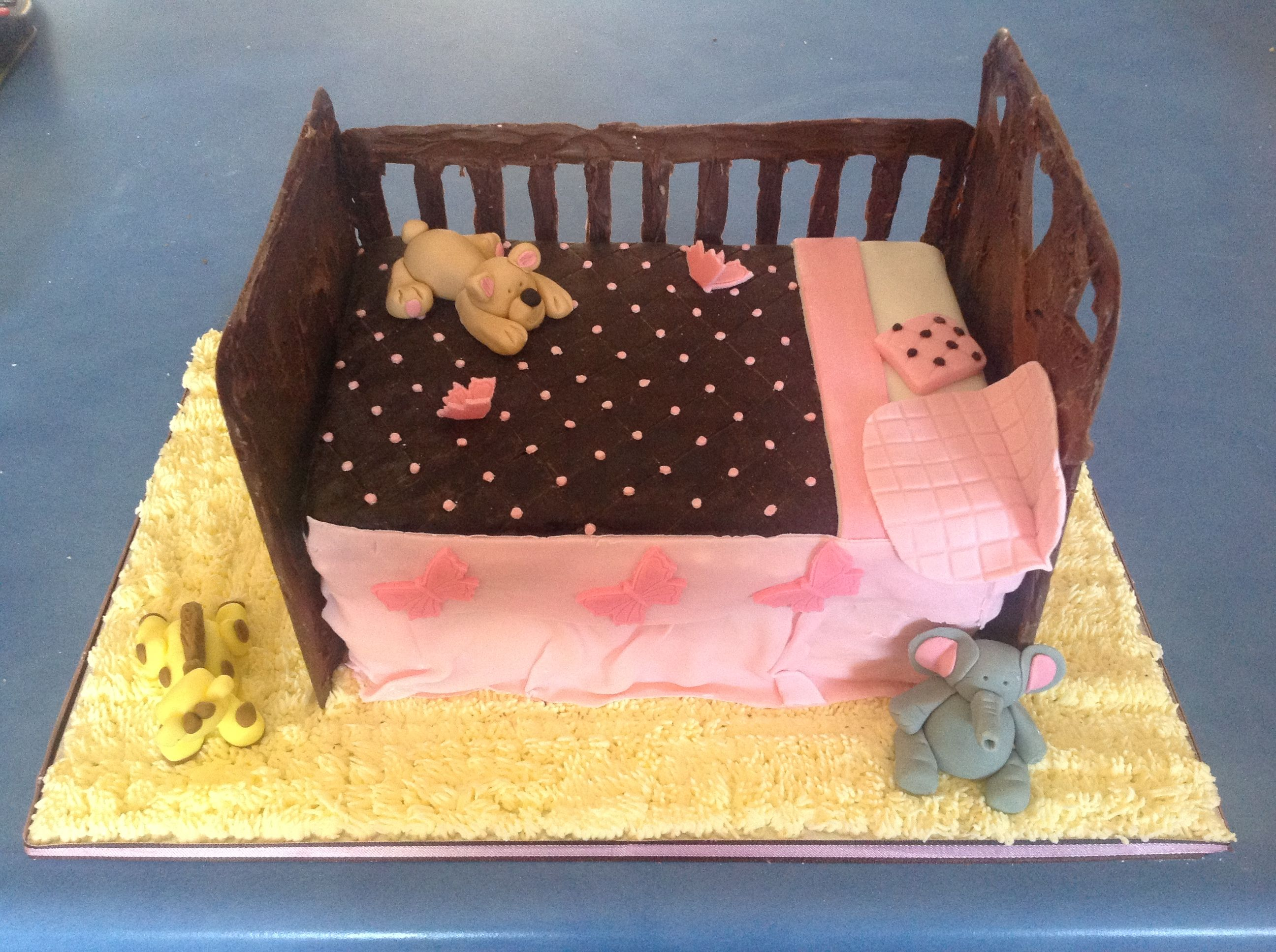 pin bad baby shower cake cake on pinterest