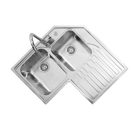 Evier Dangle Galassia Inox Franke Cuisine Sink Kitchen Et House
