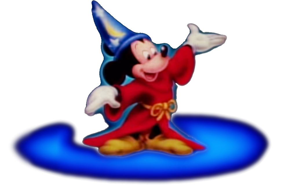 Walt Disney Home Video Sorcerer Mickey By Https Www Deviantart Com Nixwerld On Deviantart Disney Home Walt Disney Classics Walt Disney
