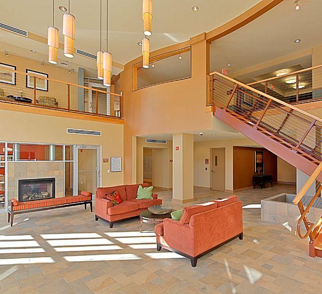 The Summit At St Martin S In Washington Dc 116 T St Ne Washington Dc 20002 House Styles Dc Apartments House
