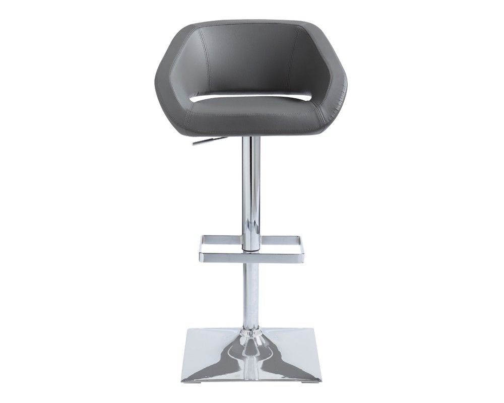 """GUSTAVO ADJUSTABLE BARSTOOL 