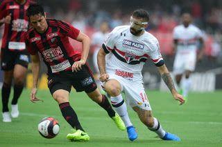 Blog Esportivo do Suíço:  São Paulo joga mal e empata com Ituano graças ao goleiro Renan