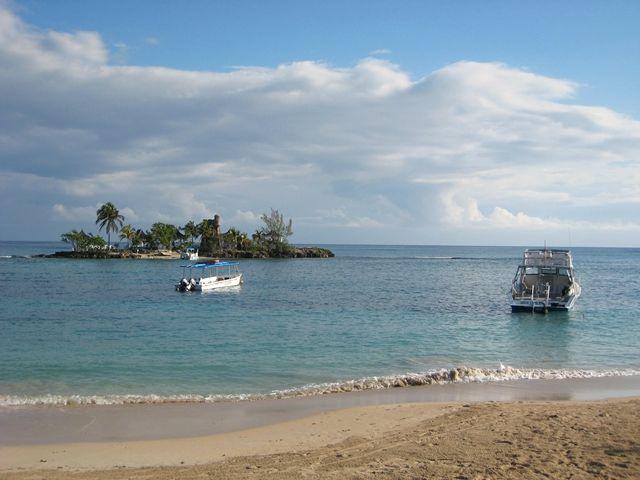 S Tower Isle In Ocho Rios Jamaica