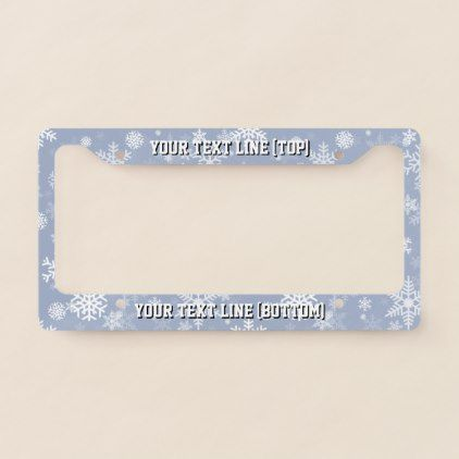 Click Customize to Pick Frame Color Personalize it