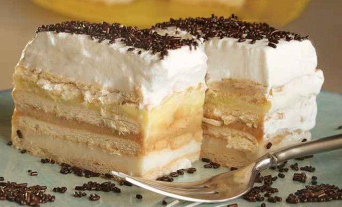 Pudding Butterkeks Kuchen Ohne Backen Rezept Butterkeks Kuchen Ohne Backen Kuchen Ohne Backen Und Kuchen Und Torten Rezepte