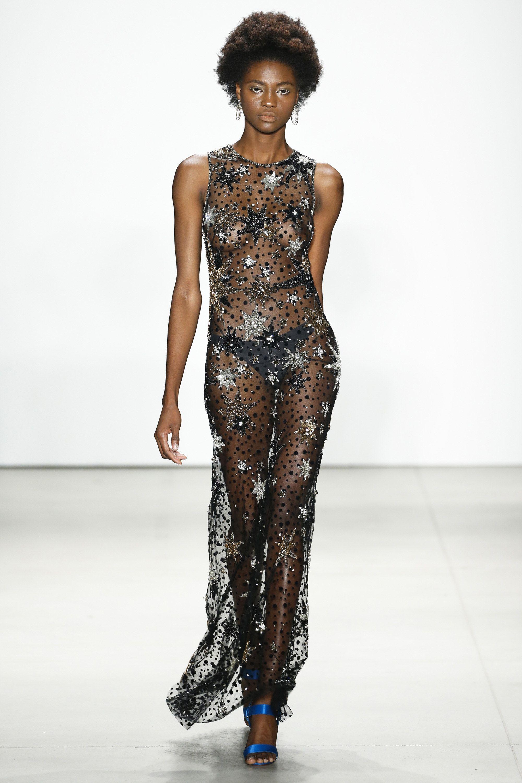 , Jenny Packham Fall 2016 Ready-to-Wear Fashion Show, My Pop Star Kda Blog, My Pop Star Kda Blog