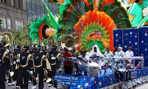 emancipation day, canada, pictures | Emancipation Day Parade