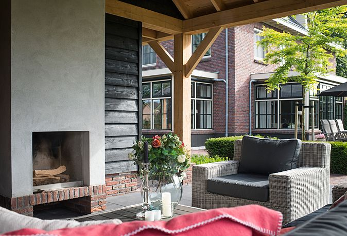 Bart bolier ontwerp tuinarchitect tuinontwerp - Buitentuin ontwerp ...