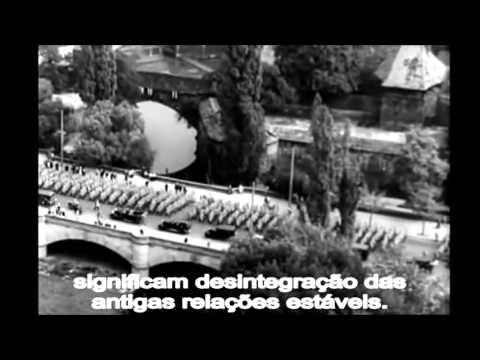 Ideologia e Nazismo - Slavoj Zizek (O Guia Pervertido da Ideologia)
