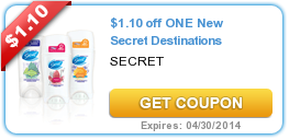 Two New High Value Secret Coupons 2 1 Clinical And 1 10 1