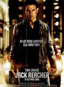 Jack Reacher O Ultimo Tiro Com Imagens Filmes Filmes De