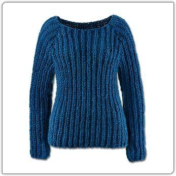 Anfänger Pulli Knitting Stricken Pinterest Stricken Häkeln