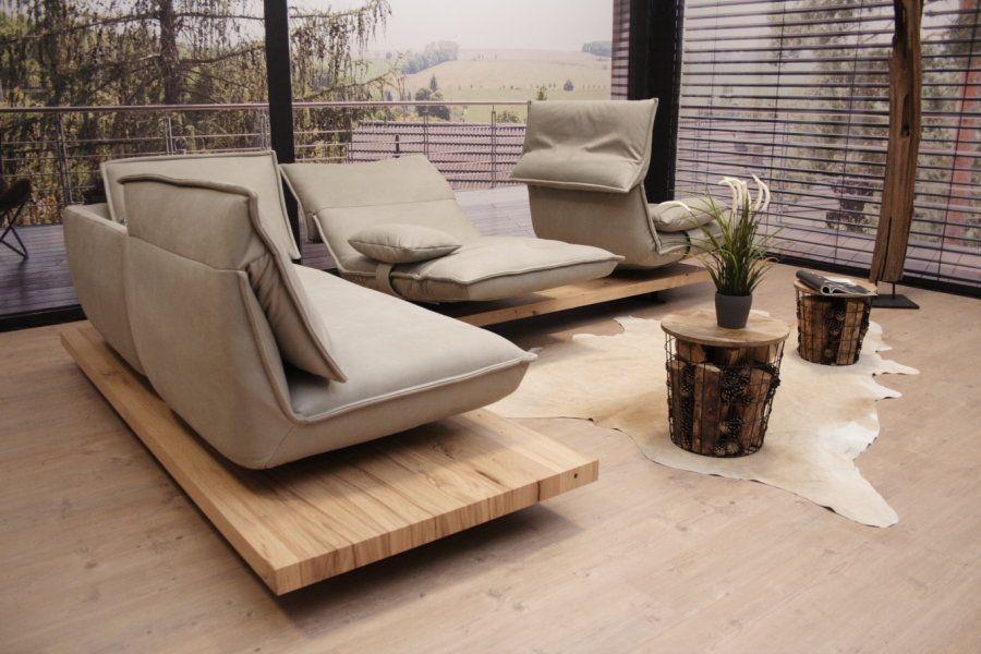 Koinor Modell Edit 2 In Leder A India Asphalt Outlet Gera Koinor Sofa Mobel Sofa Haus Gestalten