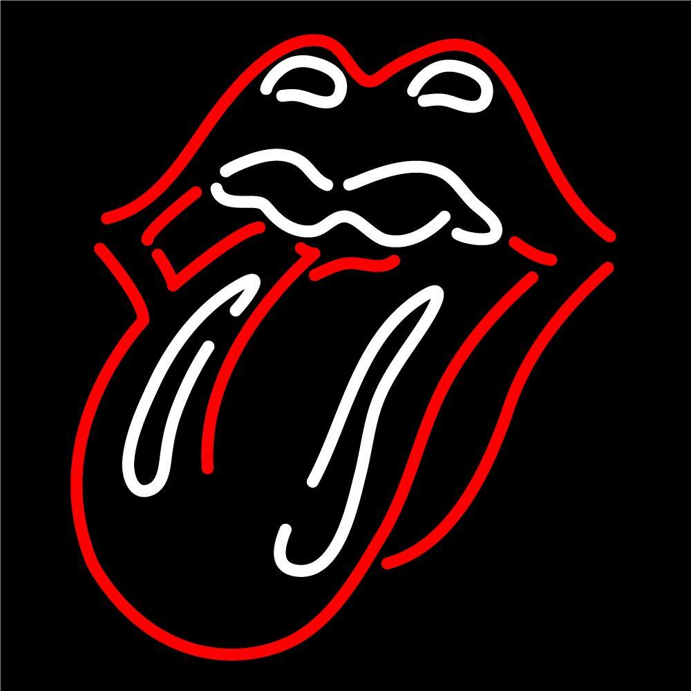 Resultado de imagen de Rolling Stones logos