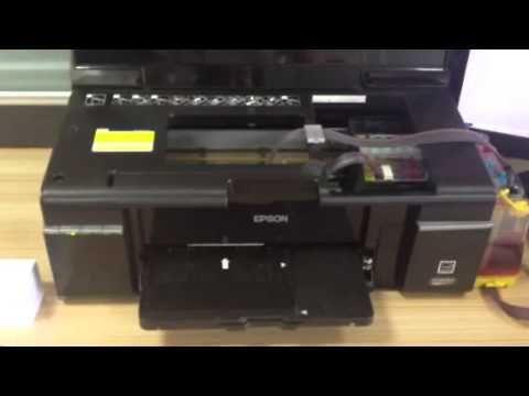 Epson L800 Blank Inkjet Pvc Id Card Inkjet Pvc Epson