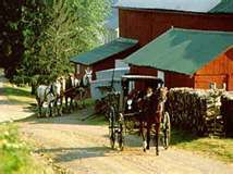 Holmes County Ohio, largest Amish settlement in the world