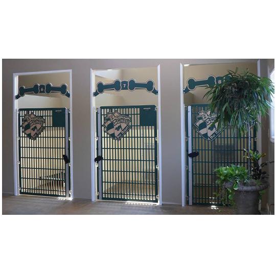 Gator Kennels | Kennel Manufacturer | Custom Dog Kennels