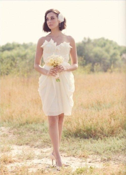 25 Great Elopement Wedding Dresses Ideas Weddingomania