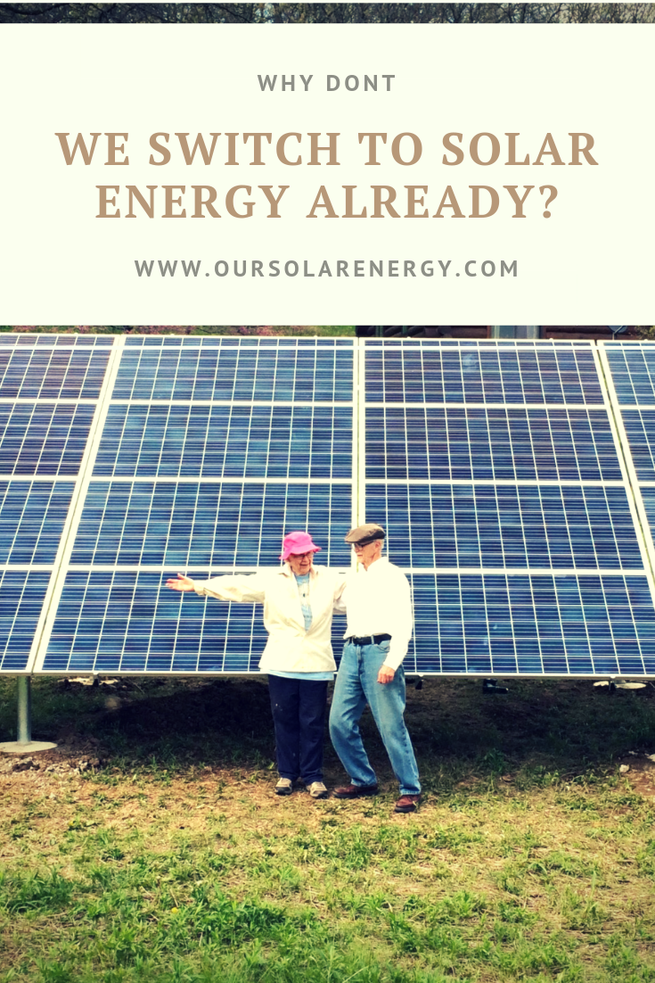 Questions And Answers About Renewable Energy Why Don T We Switch To Solar Energy Already Solar Solarenergy Energy Sol Solar Solar Electric Solar Energy