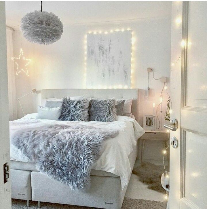 Pin de Makayla Hernandez en Bedroom ideals | Pinterest | Dormitorio ...
