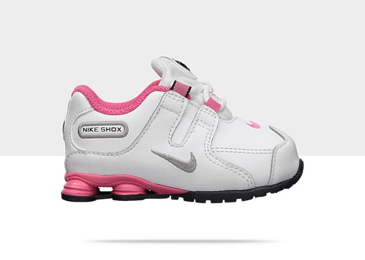 new product c282d 4724c ... where to buy cutest shoe everrrr nike shox nz sms 2c 10c infant toddler  girls shoe