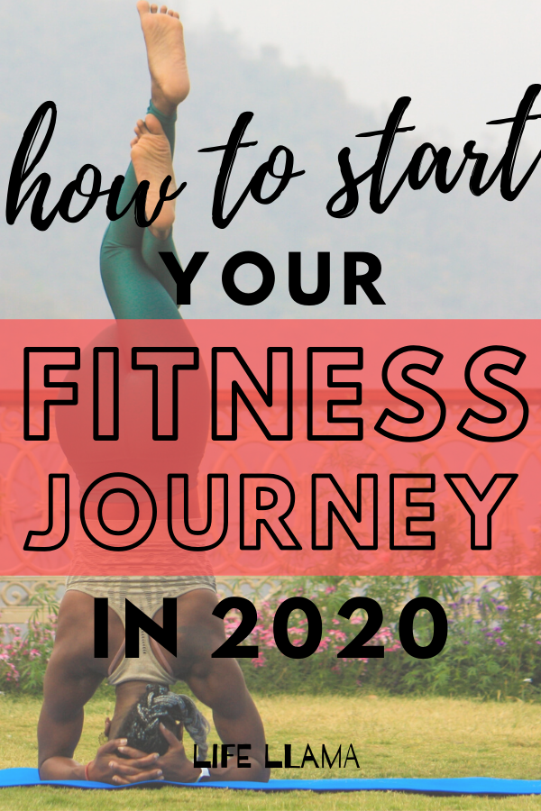 Starting a health and fitness journey can feel intimidating when you are just starting out! Luckily...