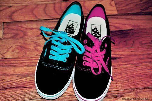 Vans Shoes Swag