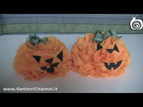halloween youtube channel
