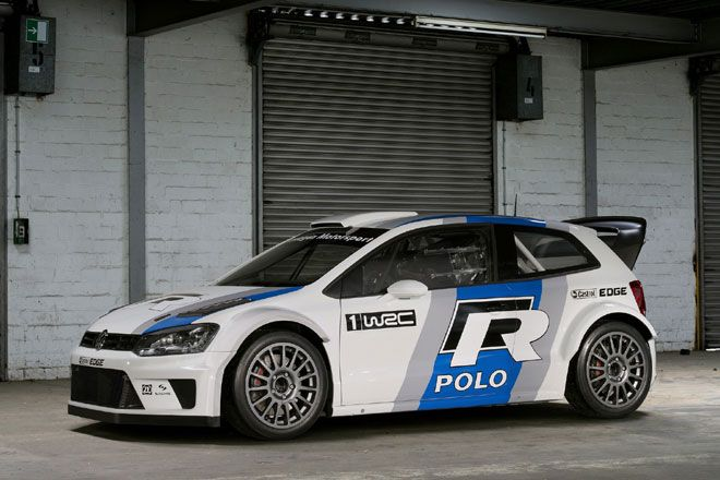 Volkswagen Motorsport India Will Begin The Testing Of Polo R2 During