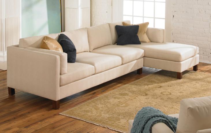 Explore Urban Nature, Smart Furniture, And More! Kravet Sectional