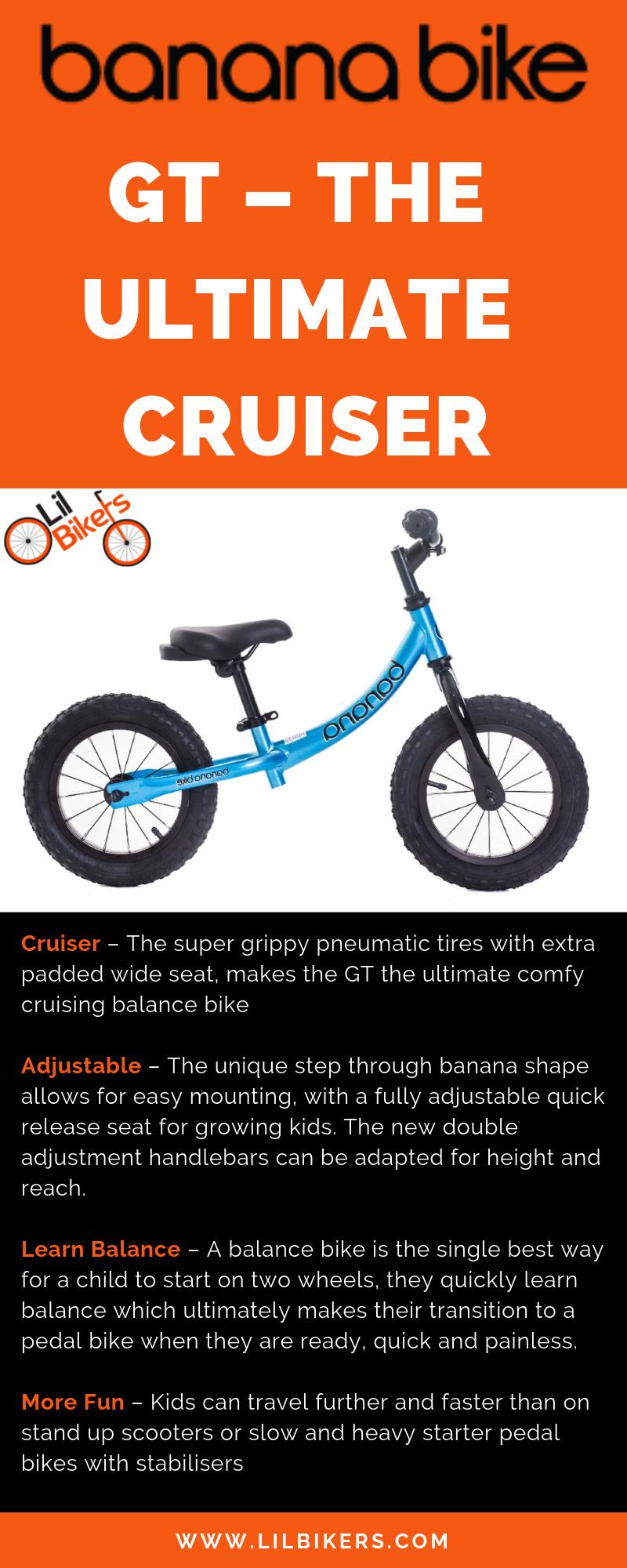 Banana Balance Bike Review With Images Bike Reviews Balance
