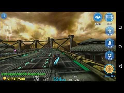 Space Racing 3d V1 7 061 Unlimited Cash Space Race Racing Space