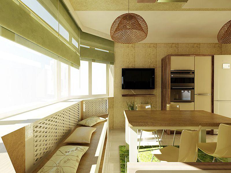 Т 44 т дизайн кухни