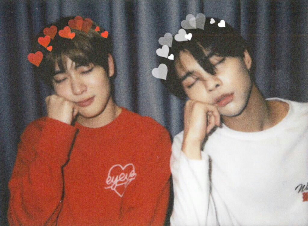 Jaehyunie And Johnny (With Images)