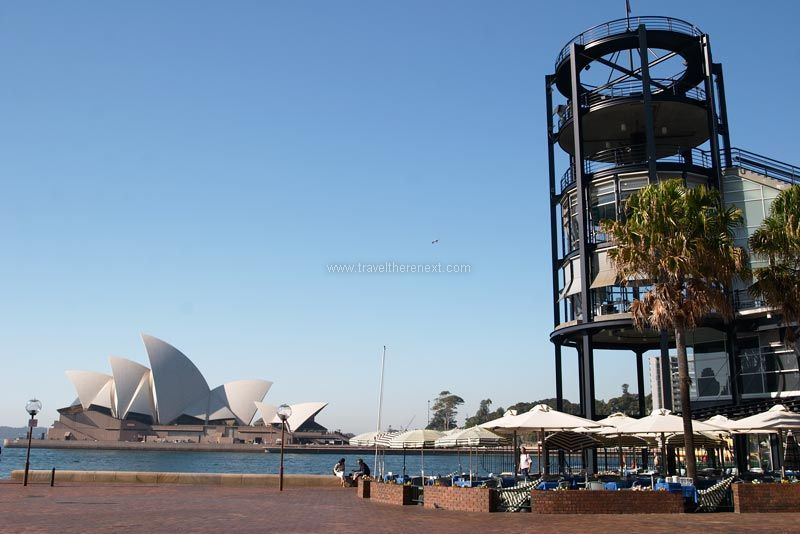 stamford plaza sydney airport view of sydney opera house. Black Bedroom Furniture Sets. Home Design Ideas
