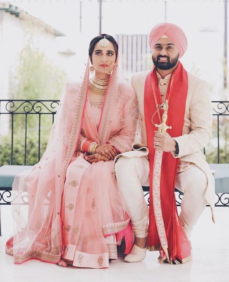 Único Vestido De La Unión Del Punjabi Colección de Imágenes ...