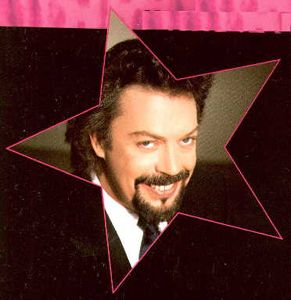 Tim Curry Sphere