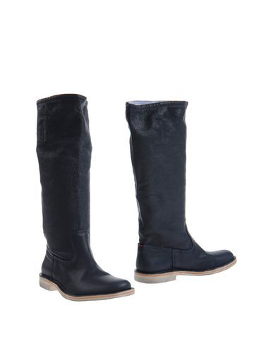 I found this great ESSEutESSE boots. Mine!